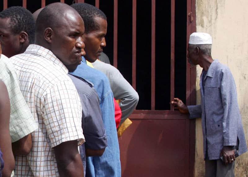 Lutte contre l'impunité en Guinée, la dernière ligne droite : les victimes ne pourront pas attendre davantage