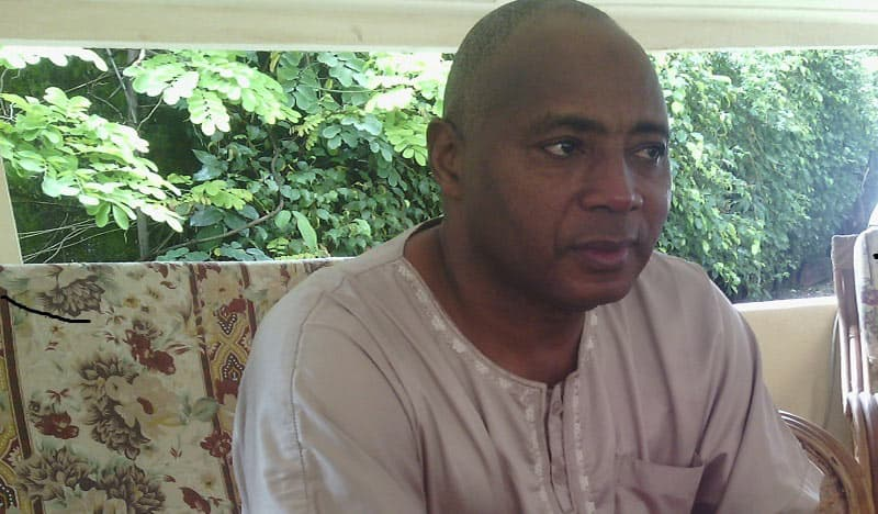 Dr Ben Youssouf KEITA