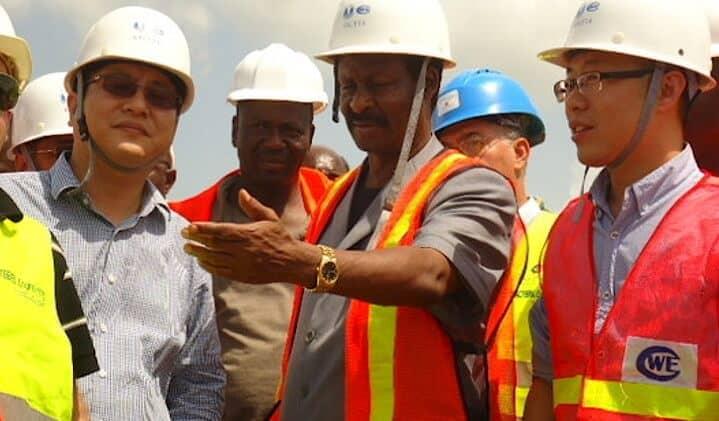 Personnalité préférée des Guinéens : Qui est Cheick Talibé SYLLA lauréat du grand prix du mérite 2015 ?