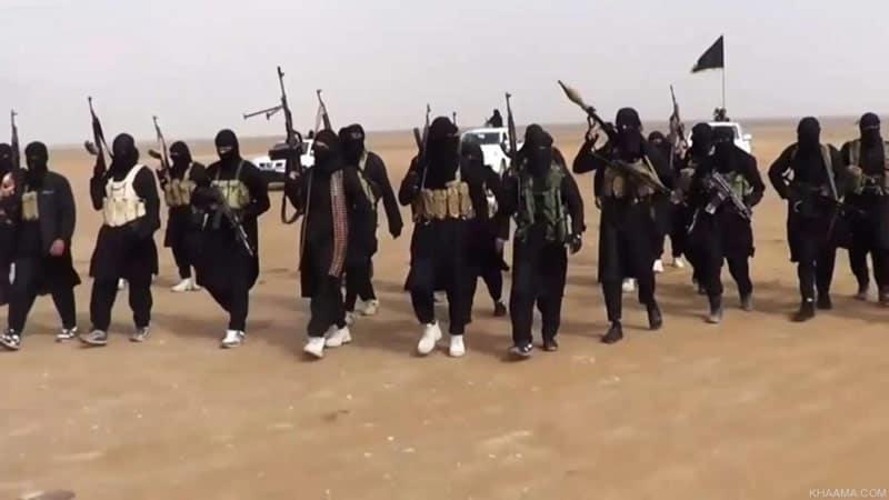 Menace terroriste : Quand la psychose s'empare des Guinéens !