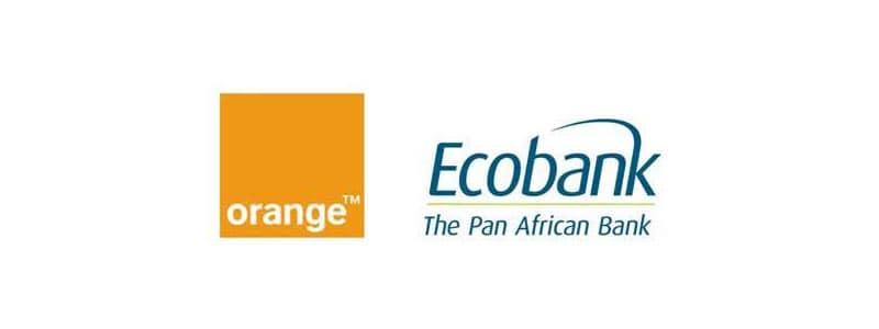 COMMUNIQUE DE PRESSE Orange et Ecobank lancent un nouveau service de transfert de compte bancaire à compte Orange Money, en Côte d'Ivoire, en Guinée Conakry et au Niger