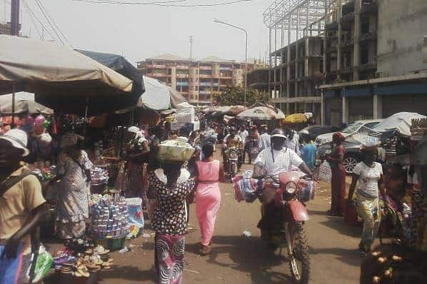 Journée ville morte : Le mouvement relativement observé à Conakry !