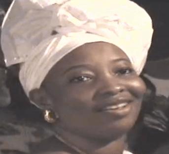 Mamadie Toure