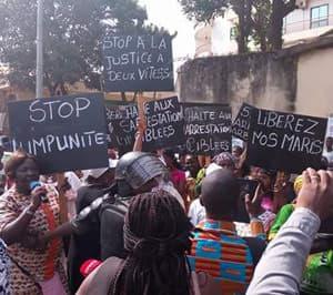 Politique : Les femmes de l'opposition révoltées par l'attitude des forces de l'ordre !