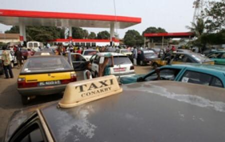 Conakry : La galère des passagers face au mercantilisme des taximans