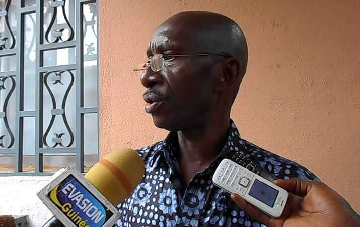 Fodé Tass SYLLA, a déclaré que le cas Koropara est « terminé »