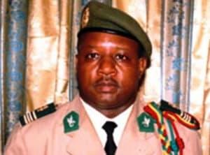 Urgent : L'ancien ministre le Général Korka Diallo est décédé