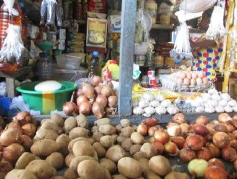 Flambée des prix des denrées de grande consommation à quelques jours du Ramadan en Guinée