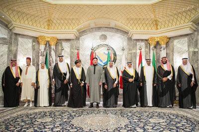 Retentissante intervention du Roi Mohammed VI au 1er Sommet Maroc-Pays du Golfe (CCG) à Ryad