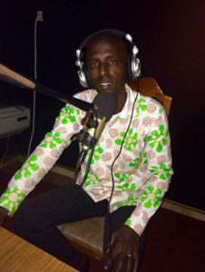 Presse en deuil: Mamadou Goro DIALLO alis Bappa Goro, décédé à Conakry