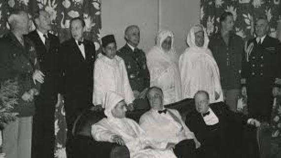 """Résolution de l 'ONU sur le Sahara marocain : les Etats Unis, ces """"amis"""" qui ne vous veulent pas du bien !"""