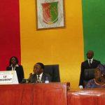 Assemblée Nationale: Le code civil et la loi sur la CENI,  programmés