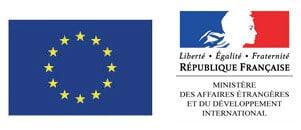 l'Ambassade de France et de l'Union Européenne