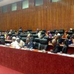Assemblée Nationale: Le président du Parlement Suisse à Conakry
