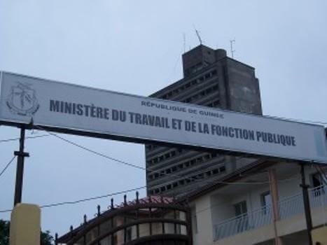 Fonction publique guinéenne