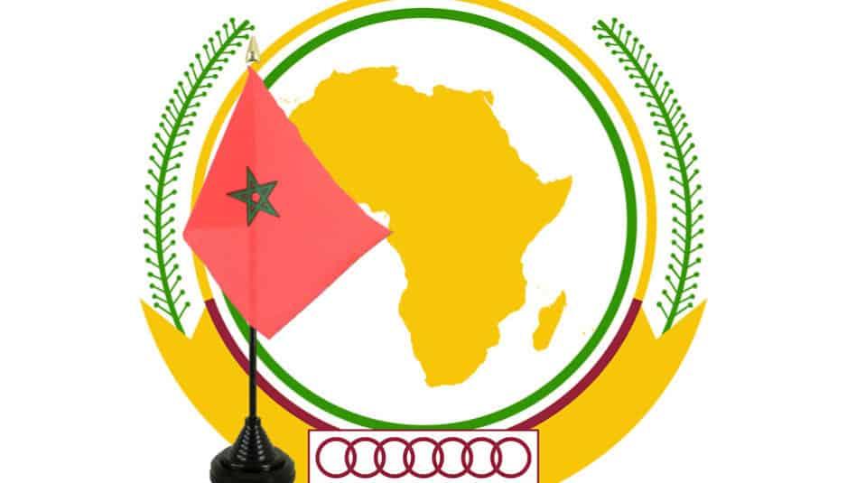 Vers un retour triomphal, amplement demandé, du Maroc au sein de l'Union Africaine.