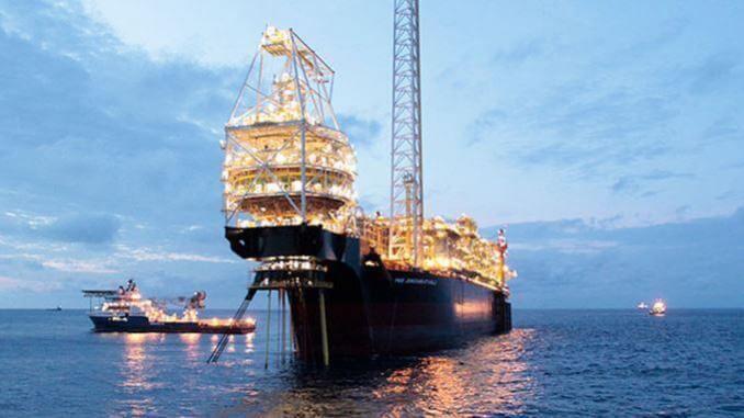 Pétrole: Hyperdynamics va forer un deuxième puits d'exploration en Guinée