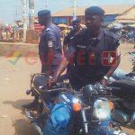 Direction nationale de la police: Le général Bafoé officiellement installé