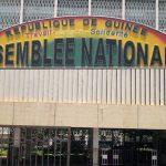 Assemblée Nationale: La commission santé sollicitée pour la promotion de la planification familiale