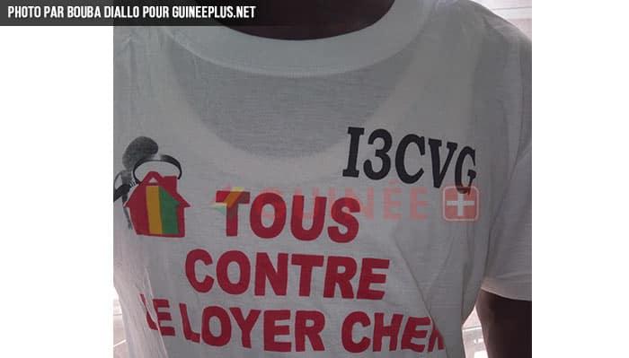 Problématique du loyer en Guinée: Une ONG plaide pour le vote à l'assemblée nationale,d'une loi pour réglementer le secteur