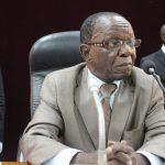 Assemblée Nationale: Le Directeur pays de plan international reçu par le président Kory  Le président de l'Assemblée Nationale Honorable