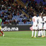 La Guinée se console aux dépens de la Mauritanie