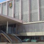 Bateau médical Mercy Ships: Des milliers de patients au palais du peuple pour la présélection
