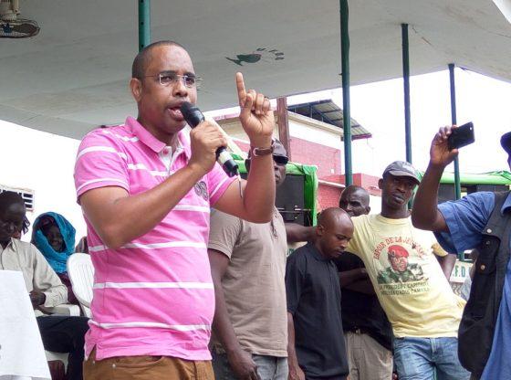 Le procès a pris fin sans que le tribunal ne dise qui a tiré sur la gâchette et donné la mort à Mohamed koula Diallo.