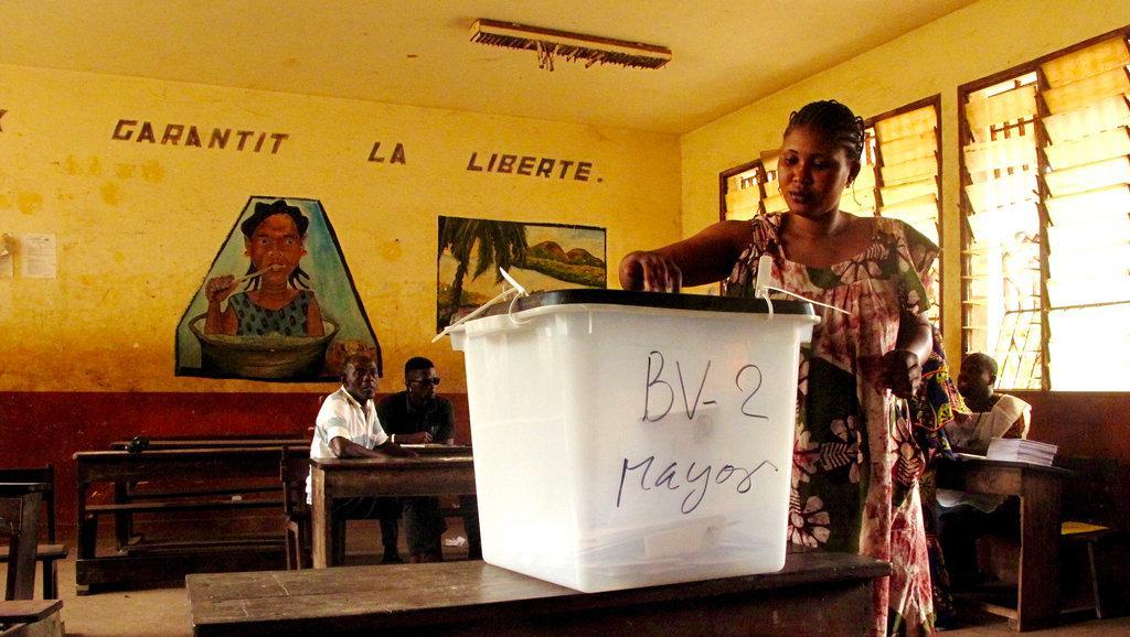 En Guinée, le pouvoir et l'opposition vont-ils reprendre les négociations et trouver un consensus au contentieux né du scrutin communal du 4 février dernier (photo d'illustration)