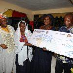 Micro-finance: Le Président Alpha Condé inaugure la MUFFA de Dalaba