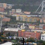 Italie : un viaduc autoroutier s'effondre au-dessus de Gênes, Au moins 22 morts