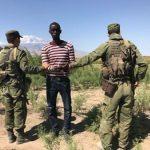 Un Guinéen arrêté alors qu'il tentait de traverser la frontière entre la Turquie et l'Arménie