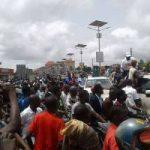 Wanidara: Les habitants se remettent des violences meurtrières