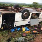 24 morts dans deux accidents: Le gouvernement exprime sa compassion aux Guinéens (déclaration)
