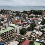 En Guinée, le discours-choc de l'ambassadeur russe ne passe pas inaperçu