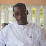 Ministère de l'hydraulique : Papa Koly Kourouma prend fonction