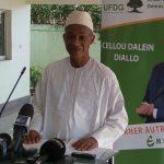 Violences post-électorales: l'UFDG appelle ses partisans à faire preuve de retenue et de responsabilité (déclaration)