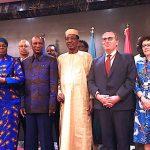 Forum des énergies renouvelables pour l'Afrique: Les Présidents Condé et Déby lancent les travaux