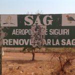 Guinée: route Bouré-SAG fermé par des ex-contractuels de la SAG
