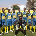 Coupe CAF: le Santoba FC de Guinée se qualifie au tour suivant