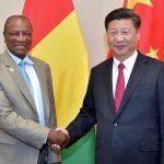 Près de 90 jeunes Guinéens bénéficient des bourses d'études financées par la Chine