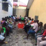 N'Zérékoré: le FNDC projette une marche pacifique le 21 novembre2019 dans la commune urbaine !
