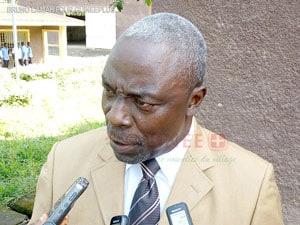 Antoine Gbogolo Soromou, président du conseil des maires de la Guinée Forestière et maire de Lola