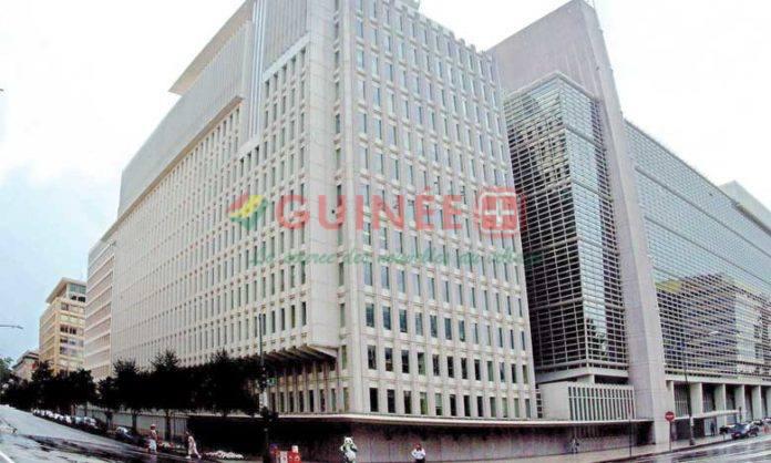 Après le FMI, c'est la représentation du Groupe de la Banque mondiale à Conakry qui a officiellement annoncé, lundi 17 février 2020, la suspension de toutes ses missions vers la Guinée, du 28 février au 8 mars prochain.