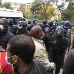 Violences post-électorales : plusieurs ambassades de Guinée attaquées