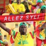 Amical: la Guinée renverse le Cap Vert