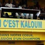 GUINÉE : L'AS KALOUM EN COUPE DE LA CONFÉDÉRATION