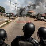 Human Rights Watch dénonce violences et répression en Guinée