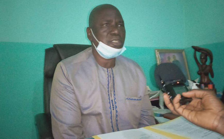"""Violence conjugale à Konipara (N'Zérékoré) : """"il sera jugé conformément à la loi"""", (procureur)."""