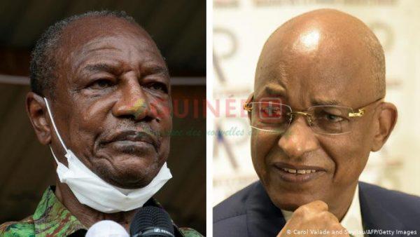 Entre Alpha Condé et ses opposants dont Cellou Dalein Diallo, le bras de fer se poursuit devant la Cédéao